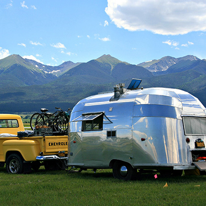 2016 Airstream Rally